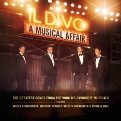 IL DIVO - MUSICAL AFFAIR