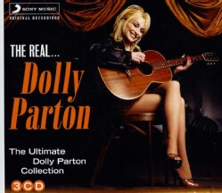 DOLLY PARTON - REAL DOLLY PARTON