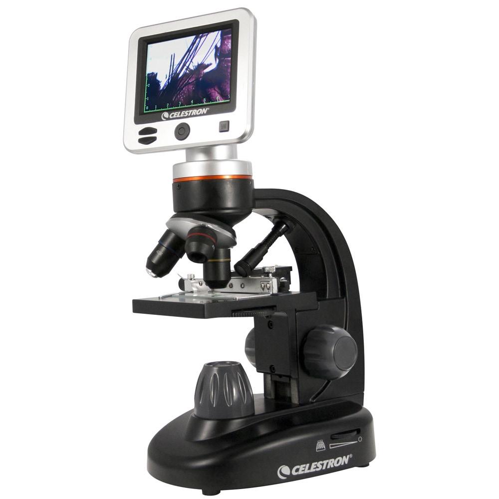 Celestron LCD Digital Microscope II (LCD Digital Microsco...