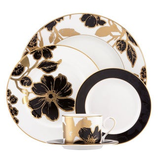 Lenox Minstrel Gold 5-Piece Dinnerware Place Setting