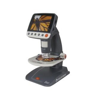 Celestron Infiniview LCD Digital Microscope