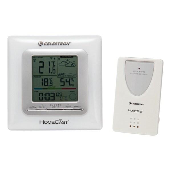 Celestron HomeCast Weather Station