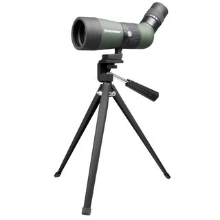 Celestron Landscout 10-30x50 Spotting Scope - Green/Black