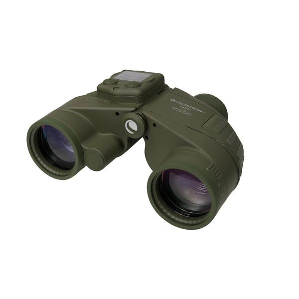Celestron Cavalry 7X50 GPS Binoculars