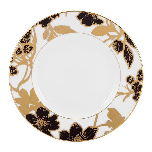 Lenox Minstrel Gold Dinner Plate  sc 1 st  Overstock & Shop Lenox Minstrel Gold Dinner Plate - Free Shipping On Orders Over ...
