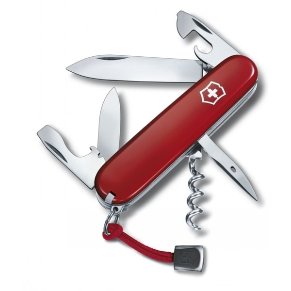 Victorinox Spartan Limited Edition Swiss Army Knife