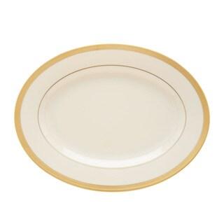Lenox Lowell 13-inch Oval Platter