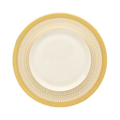 Lenox Lowell Accent Plate