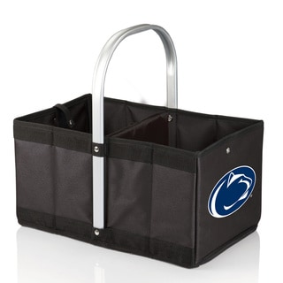 Picnic Time Black Pennsylvania State Nittany Lions Urban Basket