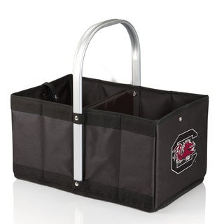 Picnic Time Black University of South Carolina Gamecocks Urban Basket