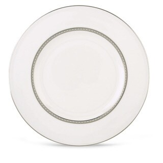 Lenox Murray Hill Accent Plate