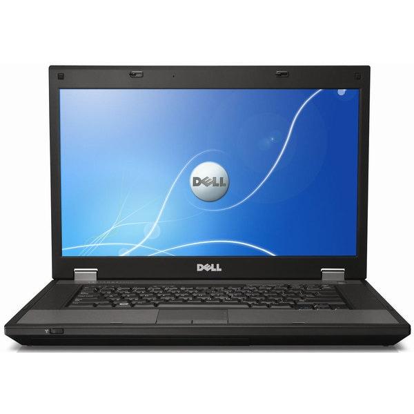 "Dell E5510 2.4GHZ 2GB 160GB Win 7 15.6"" Notebook (Refurbished)"