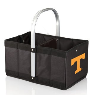 Picnic Time Black University of Tennessee Volunteers Urban Basket