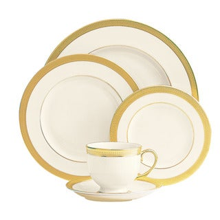 Lenox 'Lowell' 5-piece Dinnerware Place Setting