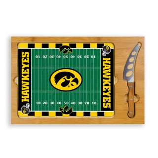 Picnic Time Iowa State University Cyclones Icon Cheese Tray