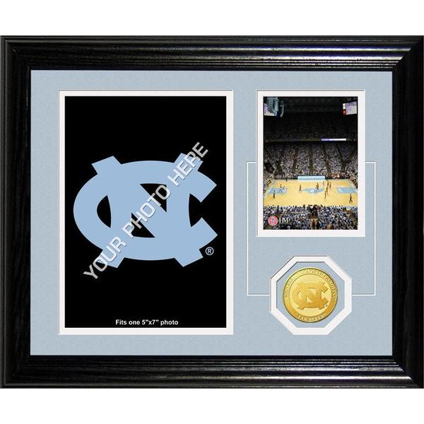 University of North Carolina Court Fan Memories Desktop Photomint