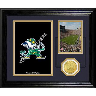 University of Notre Dame Fan Memories Desktop Photomint