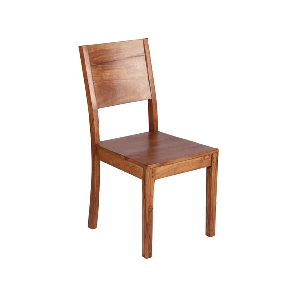 Timbergirl Simple Acacia Wood Dining Chairs India Set  : Timbergirl Simple Acacia Wood Dining Chairs India Set of 2 c4cc012a 526f 4f1c 846b 41c244669350600 from overstock.com size 600 x 600 jpeg 20kB