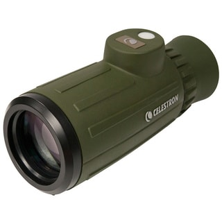 Cavalry 8x42 Monocular with Compass and Reticle