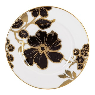 Lenox Minstrel Gold Salad Plate