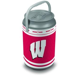 University of Wisconsin Badgers Mega Can Cooler