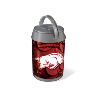 Picnic Time University of Arkansas Razorbacks Mini Can Cooler