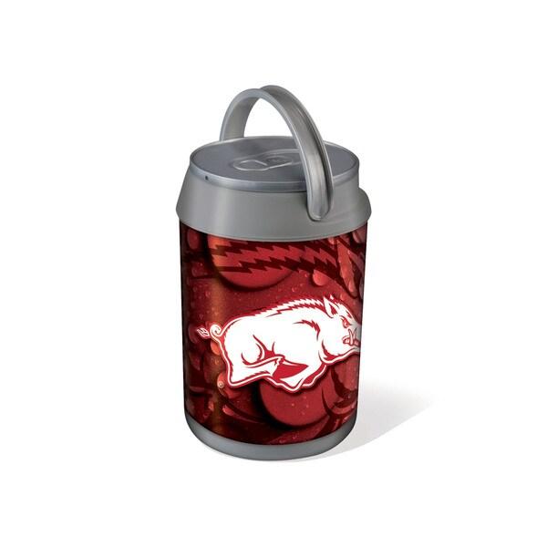 Picnic Time University of Arkansas Razorbacks Mini Can Cooler
