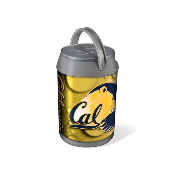 Picnic Time Tundra University of California Berkeley Golden Bears Mini Can Cooler