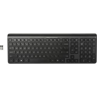 HP K3500 Wireless Keyboard