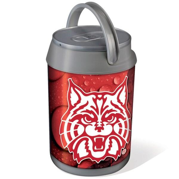 Picnic Time University of Arizona Wildcats Mini Can Cooler