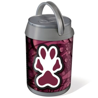 Picnic Time Southern Illinois University Salukis Mini Can Cooler