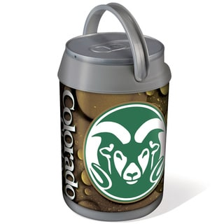 Picnic Time Colorado State Rams Mini Can Cooler