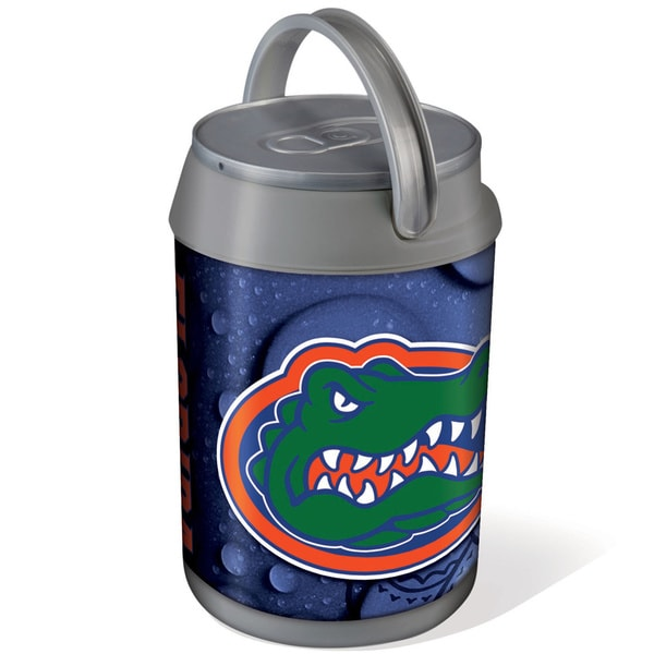 Picnic Time University of Florida Gators Mini Can Cooler - gray