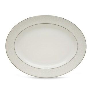 Lenox Opal Innocence 16-inch Oval Platter