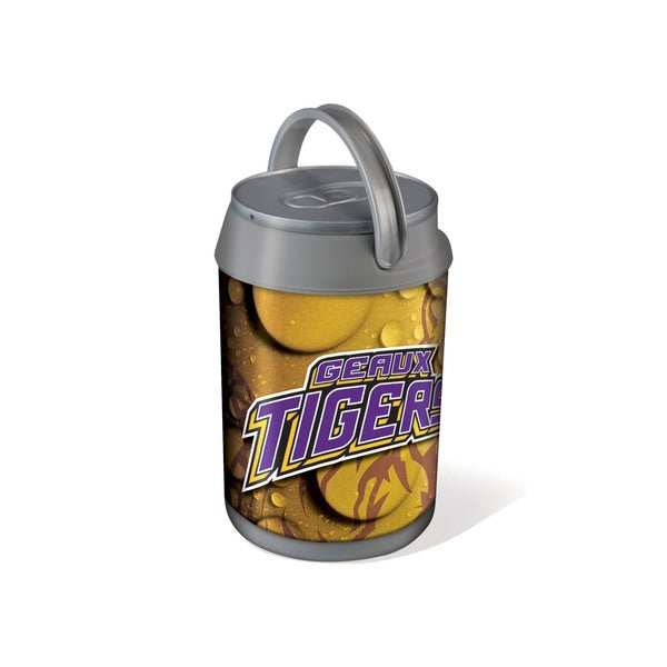 Picnic Time Louisiana State University Tigers Mini Can Cooler