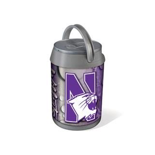 Northwestern University Wildcats Mini Can Cooler