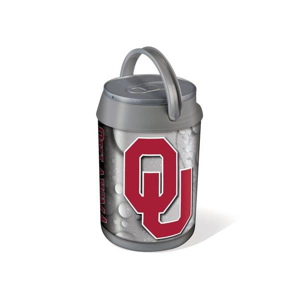 University of Oklahoma Sooners Mini Can Cooler