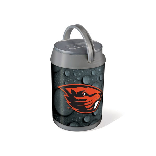 Oregon State University Beavers Mini Can Cooler