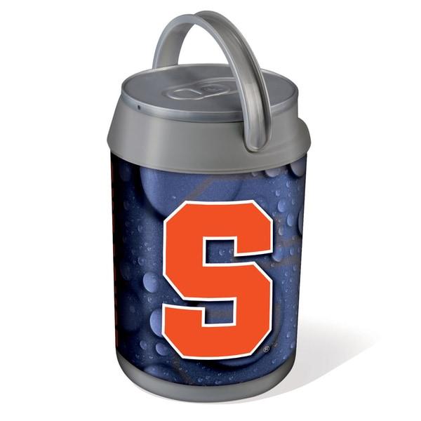 Picnic Time Syracuse University Orange Mini Can Cooler