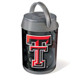 Picnic Time Texas Tech Red Raiders Mini Can Cooler