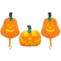 Car/Truck Halloween Pumpkin Costume