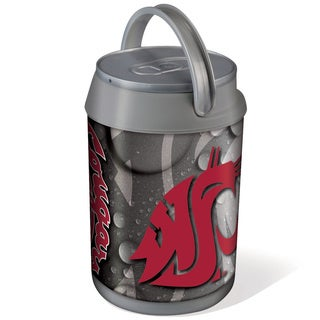 Washington State University Cougars Mini Can Cooler