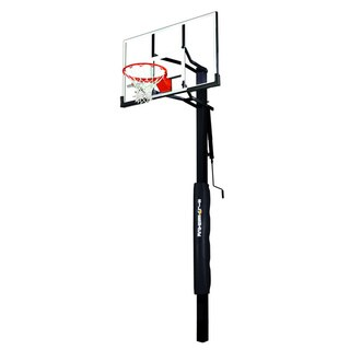 Silverback Basketball Goal System
