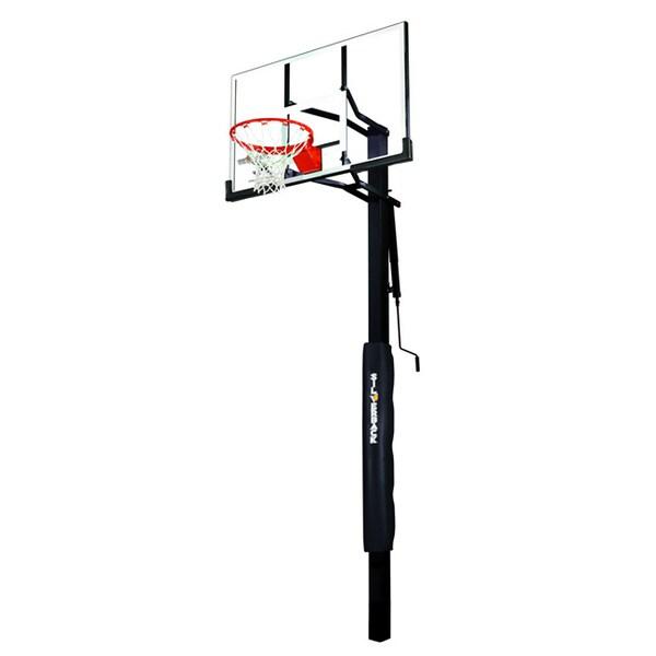 Silverback Basketball Goal System