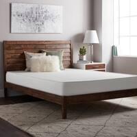 Select Luxury Flippable Medium Firm 8-inch Queen-size Foam Mattress