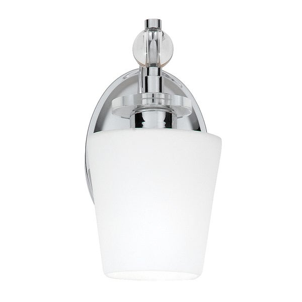 Shop Quoize 39 Hollister 39 One Light Bath Fixture Free Shipping Today 8398863
