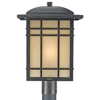Quoizel Hillcrest Outdoor Post Lantern