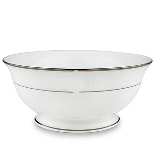 Lenox Opal Innocence 8.5-inch Serving Bowl