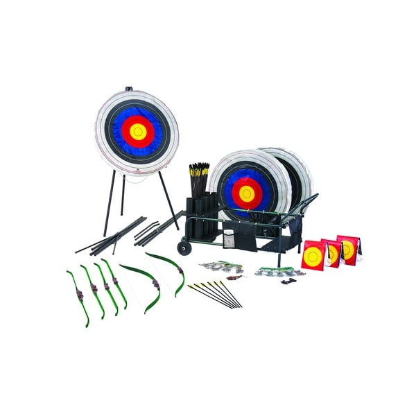 All-in-One Archery Cart