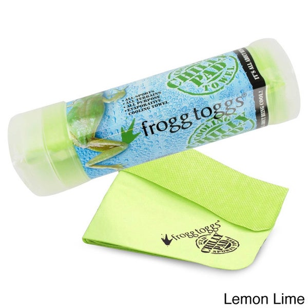 Frogg Toggs Chilly Pad